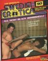 Swedish Erotica # 90 magazine back issue