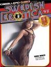 Swedish Erotica # 92 magazine back issue