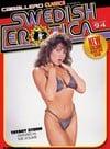 Swedish Erotica # 94 magazine back issue