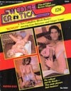 Ginger Allen Swedish Erotica # 126 magazine pictorial