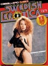 Swedish Erotica # 127 magazine back issue