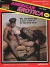 Swedish Erotica # 160 magazine back issue