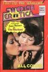Swedish Erotica # 172 magazine back issue