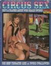 Swedish Erotica # 351 magazine back issue