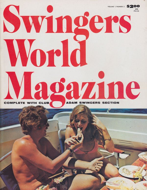 Connection swingers magazine sorry, that
