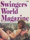 Swingers World Magazine Vol. 1 # 1 magazine back issue