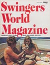 Swingers World Magazine Vol. 1 # 2 magazine back issue