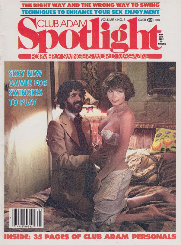 ohio swingers magazine