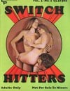Switch Hitters Vol. 3 # 2 magazine back issue cover image