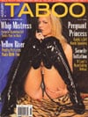 Suze Randall Taboo July 1999 magazine pictorial
