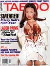 Suze Randall Taboo January 2001 magazine pictorial