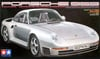 porsche-959-tamiya,tamiya plastic model kit porsche 959 1-24th scale