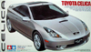 tamiya plastic model kit toyota celica 1-24th scale