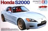 tamiya plastic model kit honda s2000 1-24th scale