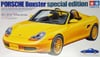 porsche-boxster-special-edition,tamiya plastic model kit porsche boxster special edition 1 24th scale