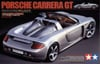 porsche-carrera-gt,porsche carrera gt tamiya plastic model kit 1 24th scale