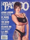 Tattoo February 2000 magazine back issue