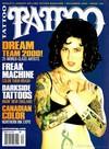 Tattoo December 2000 magazine back issue