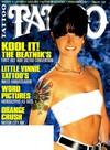 Tattoo February 2001 magazine back issue