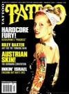 Tattoo March 2001 magazine back issue