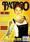 Tattoo April 2001 magazine back issue