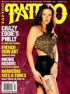 Tattoo October 2001 magazine back issue