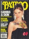 Tattoo February 2002 magazine back issue