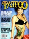 Tattoo November 2002 magazine back issue