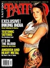 Tattoo December 2002 magazine back issue