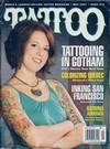 Tattoo May 2007 magazine back issue