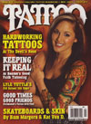 Tattoo # 237 - May 2009 magazine back issue