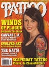 Tattoo # 241 - September 2009 magazine back issue