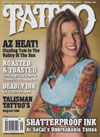 Tattoo # 243 - November 2009 magazine back issue