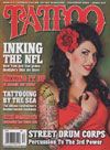 Tattoo # 244 - December 2009 magazine back issue