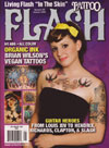 Tattoo Flash # 93 - January 2009 magazine back issue