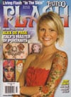 Tattoo Flash # 94 - March 2009 magazine back issue