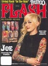 Tattoo Flash March 2012 magazine back issue