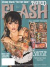 Tattoo Flash May 2012 magazine back issue