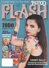 Tattoo Flash December 2012 magazine back issue