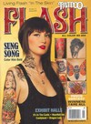 Tattoo Flash January 2013 magazine back issue
