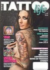 Tattoo Life # 71 magazine back issue