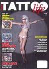 Tattoo Life # 74 magazine back issue