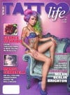 Tattoo Life # 76 magazine back issue