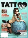 Tattoo Life # 77 magazine back issue