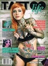 Tattoo Life # 78 magazine back issue