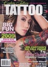 Tattoo Revue # 143 magazine back issue