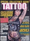 Tattoo Revue # 146 magazine back issue