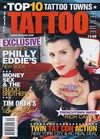 Tattoo Revue # 149 magazine back issue
