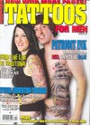 Tattoos for Men # 59 magazine back issue