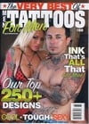 Tattoos for Men # 88 magazine back issue